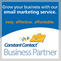 Email Marketing by Constant Contact