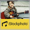 If you need royalty free STOCK images, iStockPhoto is a great place to visit!