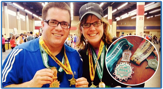3 things I learned about school marketing from the half-marathon I ran over the weekend