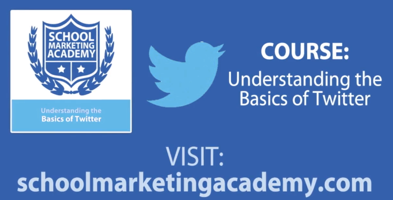 Online Course - Understanding the Basics of Twitter
