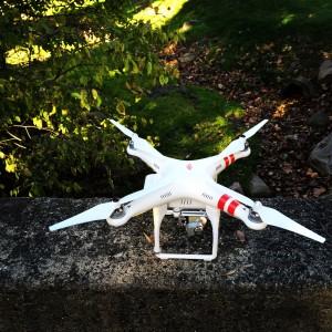 Eastern Christian Drone: Eagle Vision 1